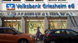 Regulierungslawine überrollt die kleinen Banken