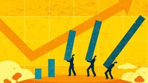 Billige Konkurrenz bei ETF-Anbietern