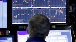 Die Faustregel der Aktienhausse
