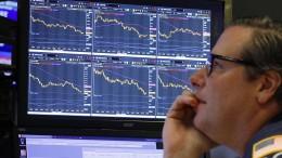 Amerikanische Renditen überwinden Grenzen