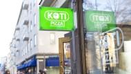 Dieses Logo kennt wohl jeder Finne. Insgesamt 260 Schnellrestaurants gibt es im ganzen Land.