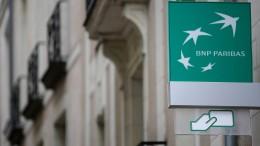 Der grüne Wandel einer Investmentbank