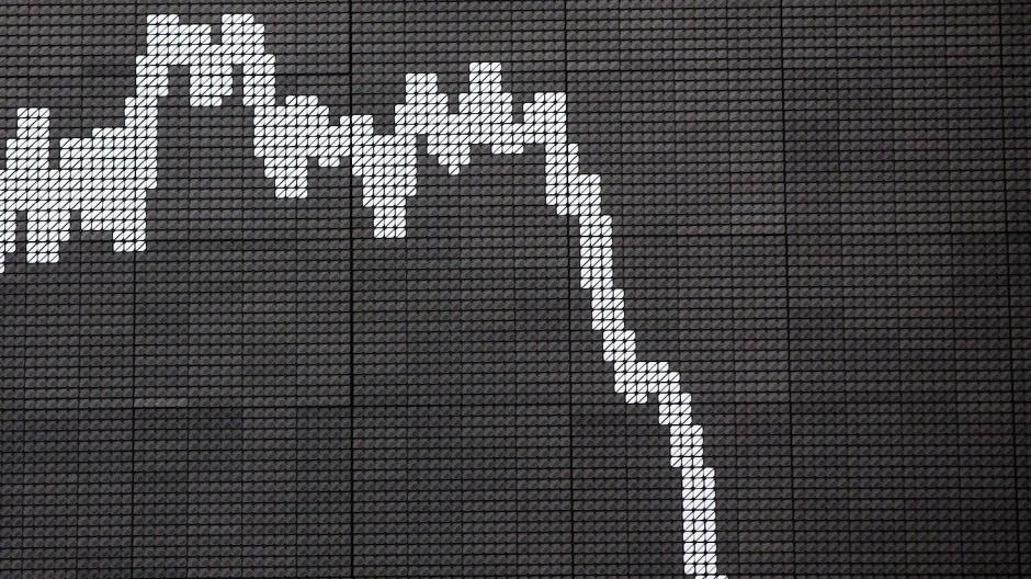Bei schwieriger Marktlage tendiert die Konstruktion der ETFs dazu diese Lage zu verstärken.