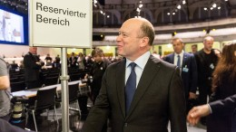 Kritik an Börsenplänen für Deutsche-Bank-Tochter