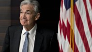 Fed-Präsident Jerome Powell