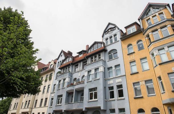 in zahlen immobilienpreise in deutschland. Black Bedroom Furniture Sets. Home Design Ideas