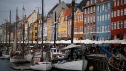 Dänemark schlägt Deutschland