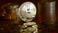 Digitaler Schatz: Bulgarien könnte der größte Bitcoin-Besitzer der Welt sein.