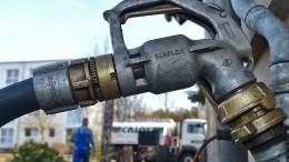 Verhaftungswelle in Saudi-Arabien treibt den Ölpreis