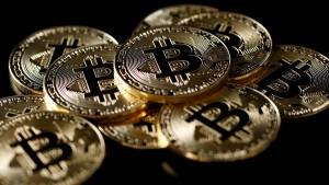 Schlüssel weg, Bitcoin weg