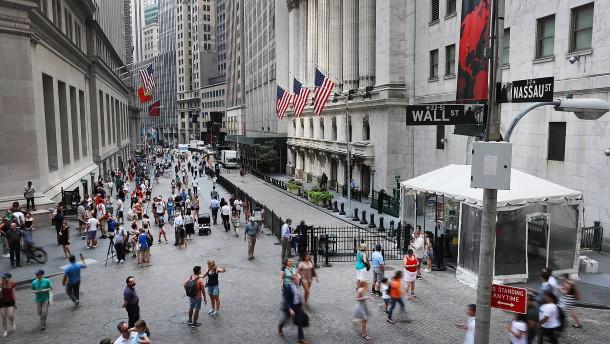Hedgefonds unter wachsendem Druck