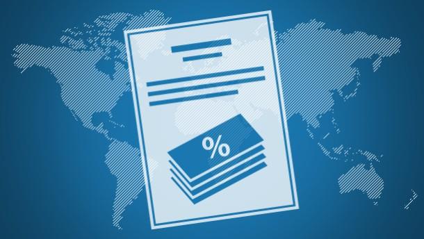 Schwellenländer-Anleihen bringen weniger Geld