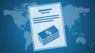 Anleihefonds mit deutlichem Schub