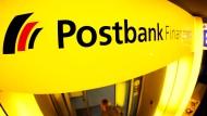 Die neue Gebühr verschreckt nur wenige Postbank-Kunden