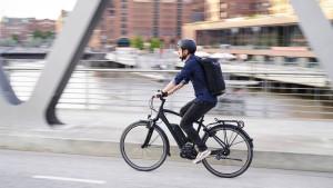 Was zu beachten ist, wenn der Chef das E-Bike finanziert