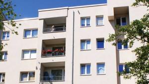 Wohnungs- und Häuserpreise steigen 2012 weiter