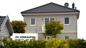 Hausfinanzierung in Zeiten steigender Zinsen