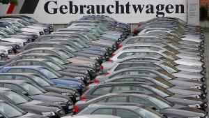 5000 Euro weniger für einen drei Jahre alten Diesel