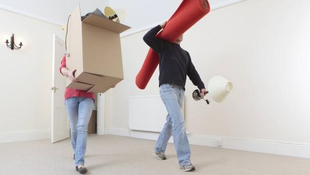 Hauskauf ohne Trauschein