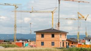 10 Prozent Übertreibung am Wohnimmobilienmarkt?