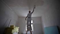 Von der KfW gefördert: Renovierungen im Eigenheim.