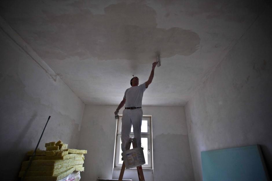finanzierung des eigenheim renovieren mit zuschuss und. Black Bedroom Furniture Sets. Home Design Ideas