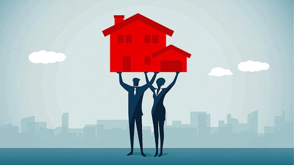 Halten oder doch fallen lassen? Unser Autor weiß Rat für Immobilienbesitzer.
