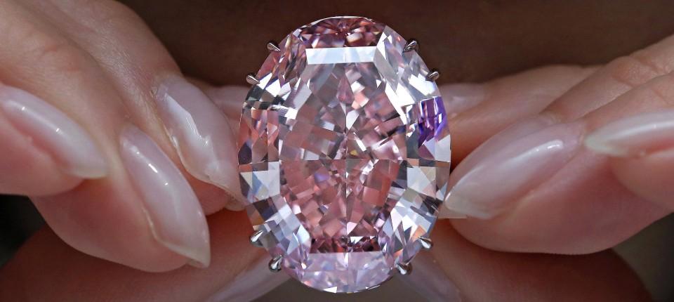Sinkende Nachfrage Anleger Sollten Bei Diamanten Vorsichtig Sein