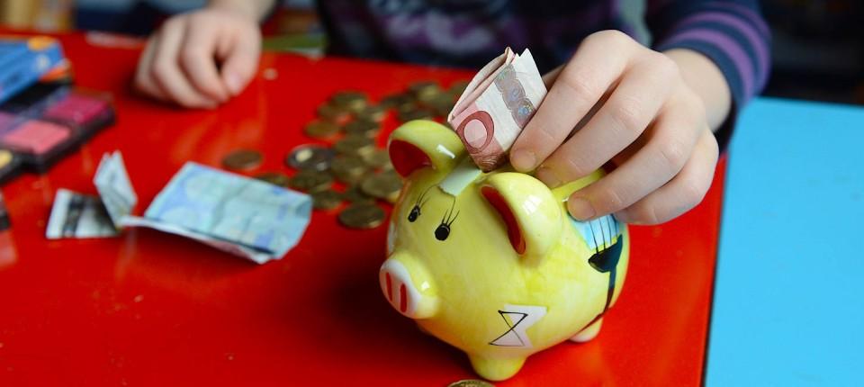 Einzahlung Von Münzgeld Auf Sparbuch Oft Nicht Möglich