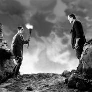 Auch nicht totzukriegen: Boris Karloff als Frankensteins Monster im gleichnamigen Film von 1931.