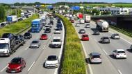 Welche Kosten lassen sich bei häufigem Autofahren zurück holen?