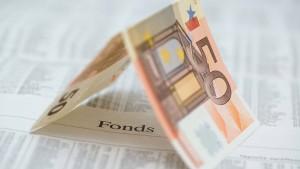 Keine Panik vor der neuen Fondsbesteuerung