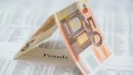 Änderungen ab 2018: Nicht allein der Anleger, sondern auch der Fonds soll künftig besteuert werden