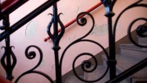 Denkmalgeschützte Wohnungen als Geldvernichtung