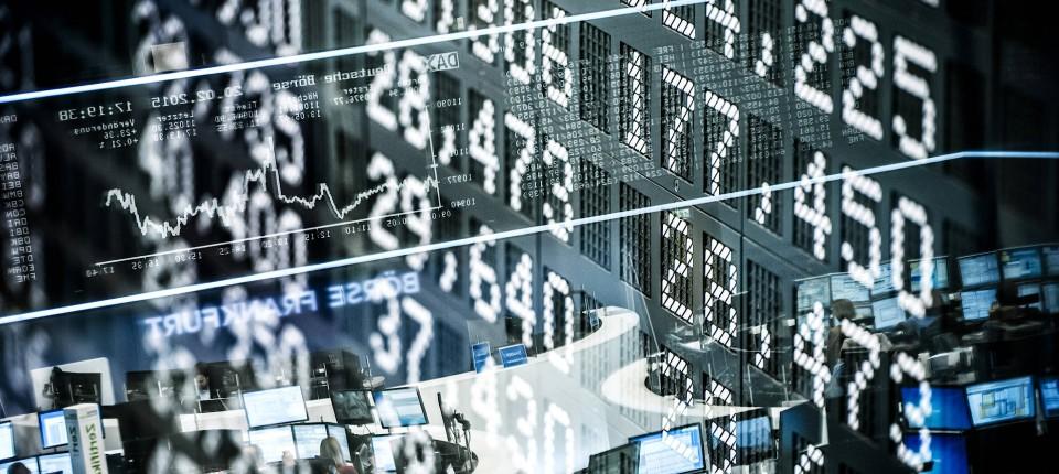 Zwei Jahres Tief Des Dax Bei Aktien Ist Mit Allem Zu Rechnen
