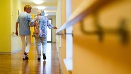 SPD will die Finanzierung der Pflege neu regeln