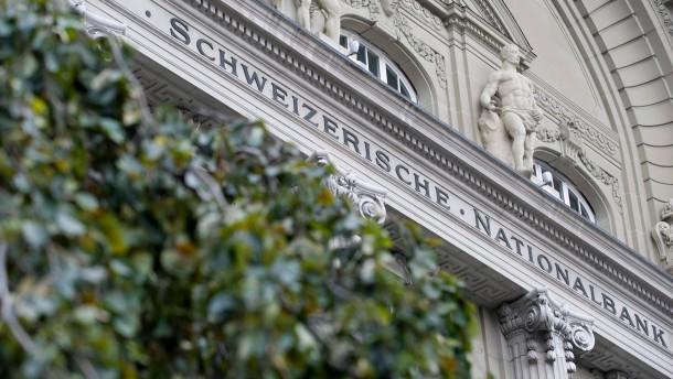 Mehr Bankentransparenz in der Schweiz