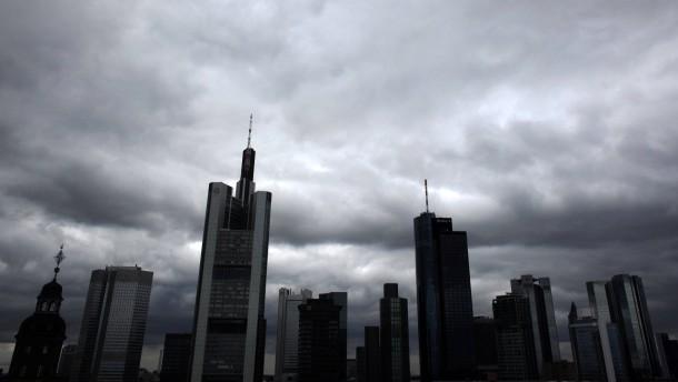 Schattenbanken bleiben im Dunkeln