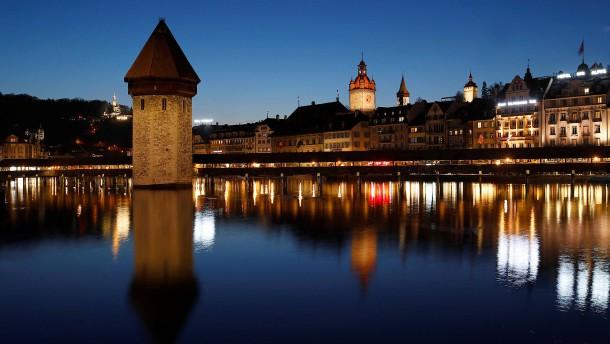 Die Schweiz rückt nach links