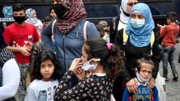 Warum Thüringen und Sachsen Flüchtlinge aufnehmen wollen