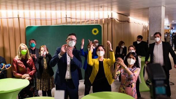 Wie die Grünen die CDU geschlagen haben