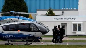 Höchststrafe für Halle-Attentäter gefordert