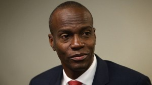 Haitis Präsident Jovenel Moïse ermordet
