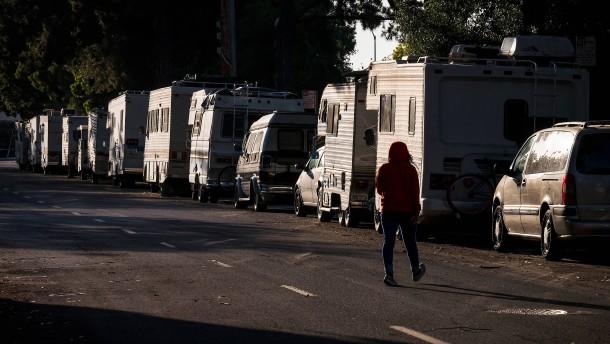 Apple verspricht 2,5 Milliarden Dollar für Wohnraum in Kalifornien