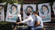 Präsidentenwahl in Iran: Am Hardliner Raisi führt kein Weg vorbei
