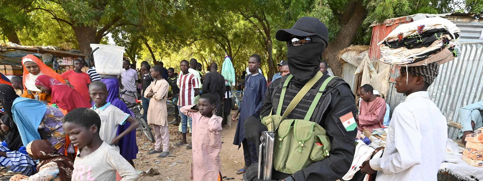 Warum sich immer mehr Menschen Boko Haram anschließen