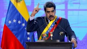 Lockt Maduro die Opposition in eine Falle?
