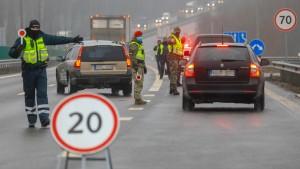 Warum die Pandemie in Litauen besonders schlimm wütet