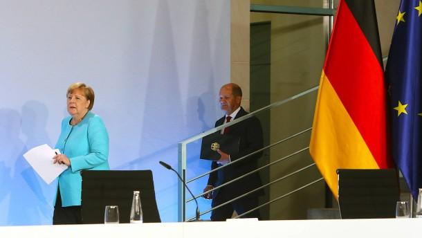 Harmonie für 130 Milliarden Euro