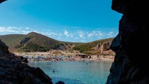 Sardinien, Insel der Seligen